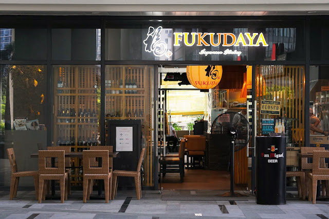 fukudaya bonifacio global city
