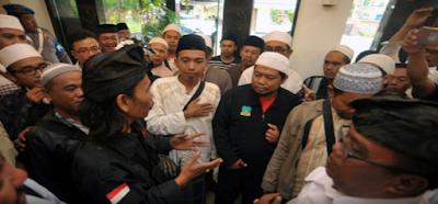 NU Denpasar Tolak FPI di Bali