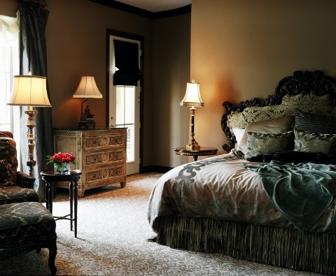 House Decorations House Plans House Designs Masculine Bedroom