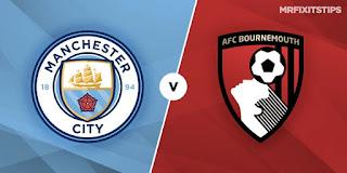 مشاهدة مباراة مانشستر سيتي و بورنموث مباشر الآن في الدوري الإنجليزي