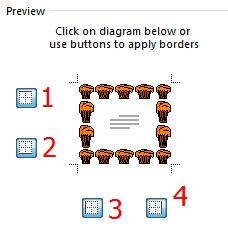 Panduan Lengkap Cara Membuat Border di Ms Word