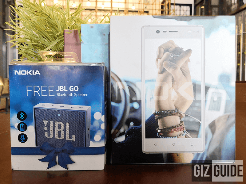 Nokia announces Christmas promo