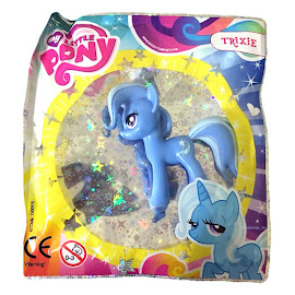 MLP Magazine Figure Trixie Lulamoon Figure by Egmont