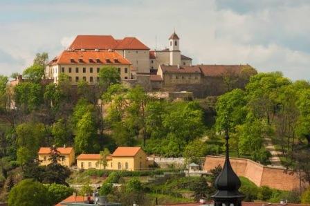 Brno, Republik Ceko
