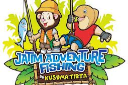 Jatim Adventure Fishing Sidoarjo, Wisata Tambak yang Mengasyikkan