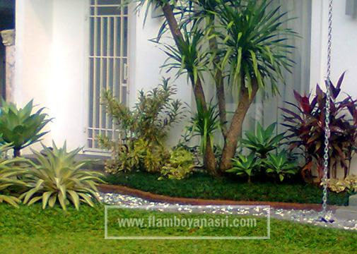 Cara Membuat Taman Depan Rumah Jasa Tukang Taman Surabaya
