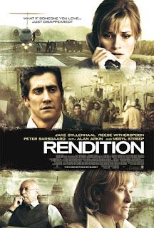 Rendition (2007) [Soundtrack บรรยายไทย]