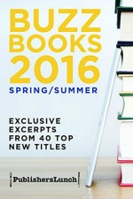Buzz Books 2016: Spring/Summer