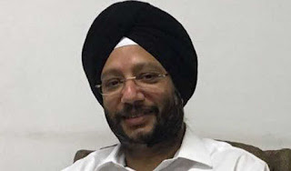 rajya-sabha-tv-ceo-sappal-resigns-additional-charge-to-vempati