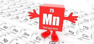 Superb Wellness Advantages associated with Manganese