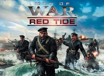 Men of War Red Tide [Full] [Español] [MEGA]