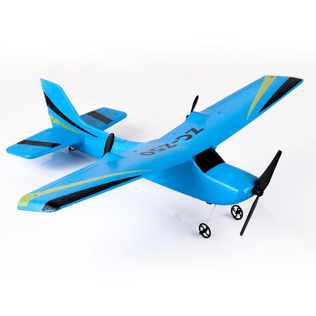 Máy bay điều khiển Z50_1