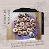 Recette de biscuits au beurre de cacahuète et pâte à tartiner au chocolat