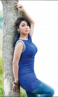 Apu Biswas Bangladeshi Actress