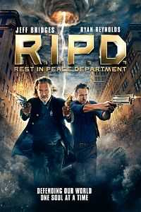 R.I.P.D. 2013 Hindi - Tamil - English Download 300mb Dual Audio BRRip
