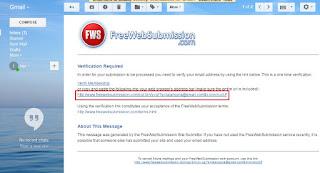 Cara mendaftarkan Blog Ke Mesin Pencari