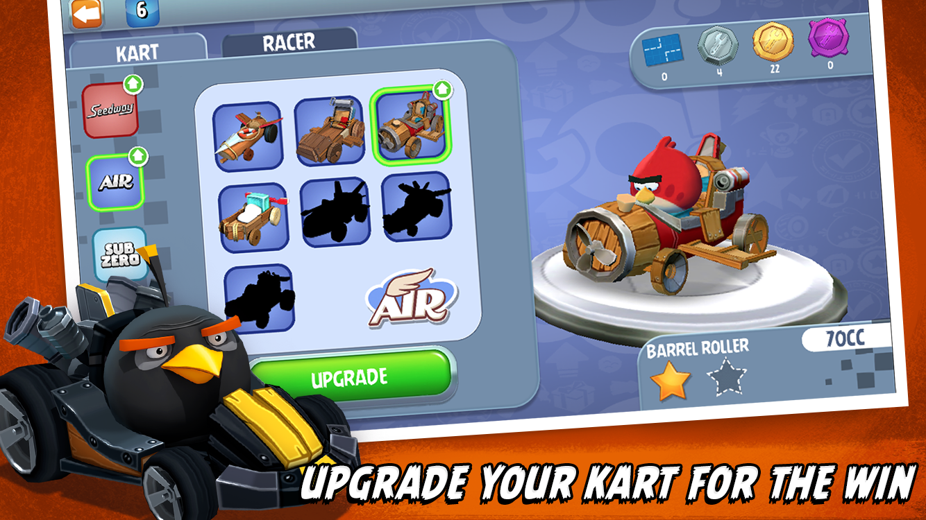 Angry Birds Go! v2.6.3 Apk for Android 2017 - Dipo Apk ...