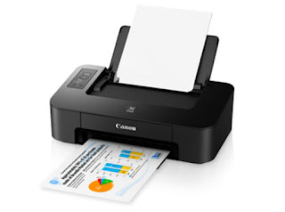 nearer to the assorted needs of domicile printing Canon PIXMA TS208 Drivers Download