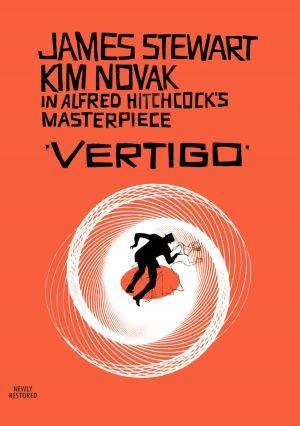 Free Download Vertigo 1958 Dual Audio Hindi  BluRay 400mb