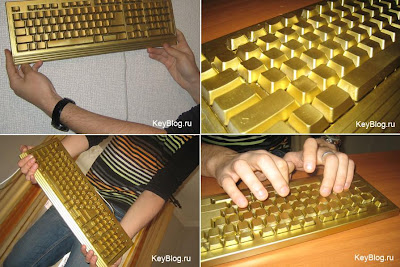 Creative and Unusual Computer Keyboards (15) 18