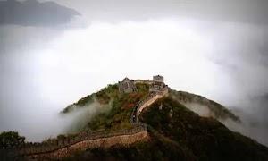 الصين في عصر «تانغ» تزدهر مدنيا وتجاريا وتعامل المسلمين المقيمين معاملة حسنة