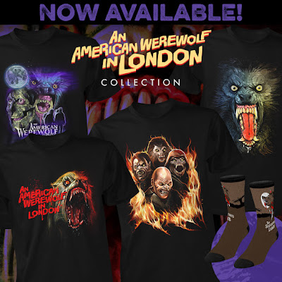 fright rags american werewolf in london image