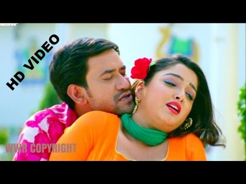Dinesh Lal Yadav, Amrapali Dubey'Aawa Ye Fulgena ' Bhojpuri Hot Full HD Song Form Film Mokama 0 KM on Top 10 Bhojpuri
