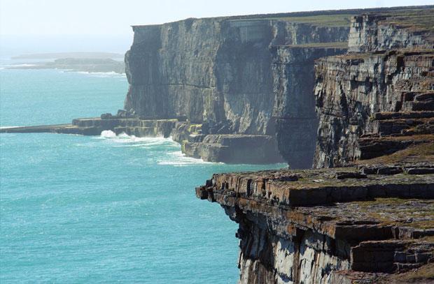 """Ирландия Красоты Ирландии Отзыв о книге """"Счастливые люди читают книжки и пьют кофе"""" Блог Вся палитра впечатлений"""