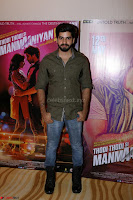 Arsh Sehrawat (1)   Teaser Launch Of Film Thodi Thodi Manmaaniyan ~  Exclusive.JPG