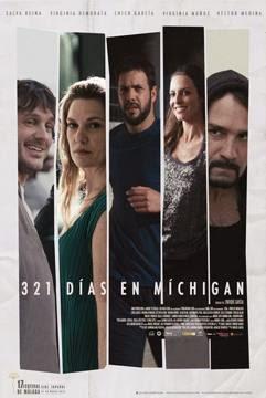 descargar 321 Días en Michigan, 321 Días en Michigan español