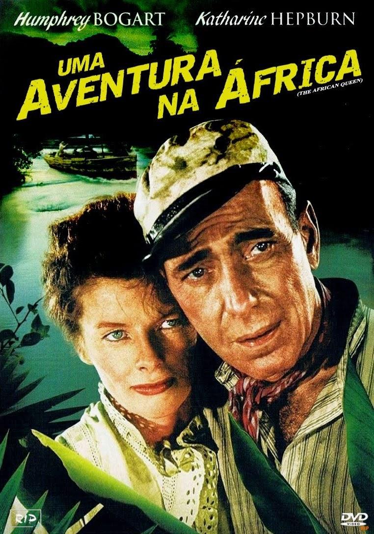 Uma Aventura na África – Dublado (1951)
