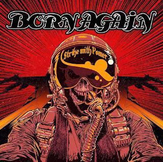 """Το βίντεο των Born Again με την διασκευή στο τραγούδι των Motörhead """"No Class"""" από το album """"Strike With Power"""""""