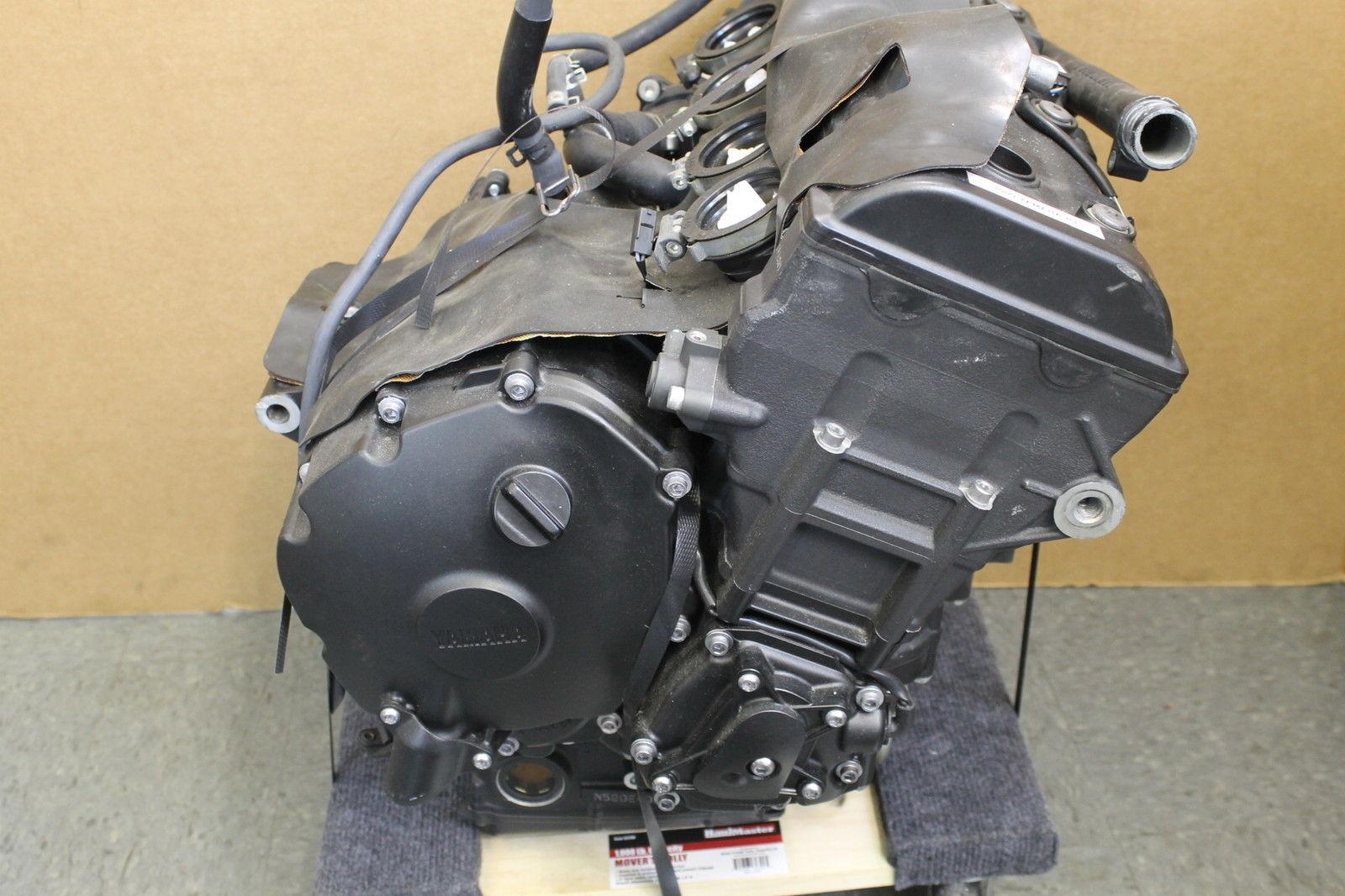 Pusat penjualan mesin motor copotan yamaha yzf r1 oem for Yamaha r1 oem parts