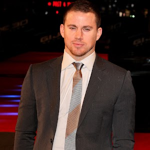 Channing Tatum, the man who Whisperer Women