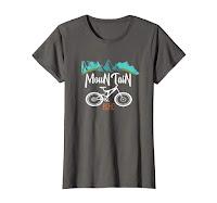 Mountain Bike Shirt Perfect Gift for Mountain bikers