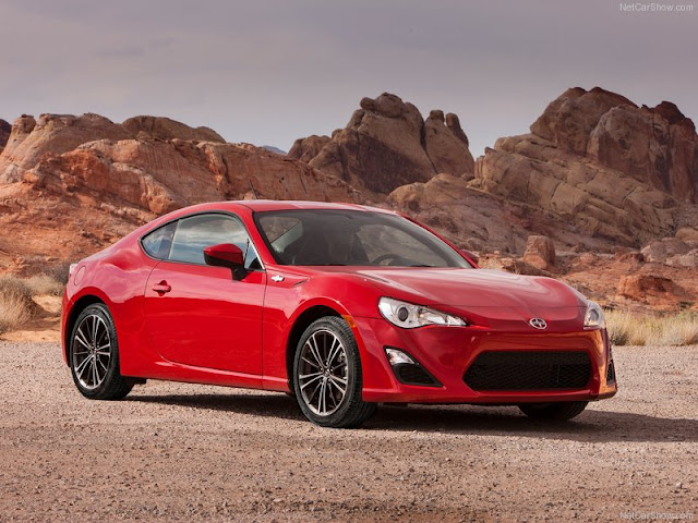 sports cars: best value for the money in 2013 - tech news 24h