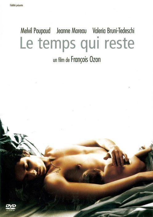 O Berro: 'O Tempo Que Resta', filme de François Ozon, em exibição na Mostra  21