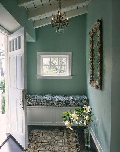 Hogares frescos candelabros para tu hogar maravillosa - Lamparas de entrada ...