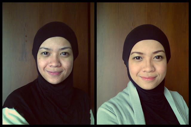 Make up | Hijab-do: Make Up