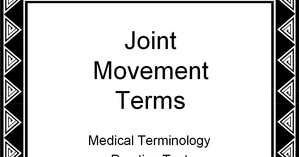 Student Survive 2 Thrive: Free Medical Terminology