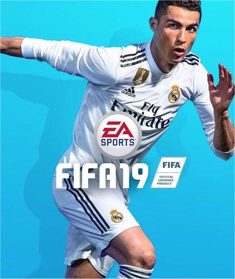 تحميل لعبة fifa 19 مجانا للكمبيوتر كاملة (بسرعة وسهولة)