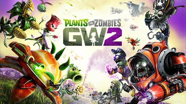 Подписчикам EA Access открыт доступ к полной версии игры Plants vs. Zombies Garden Warfare 2