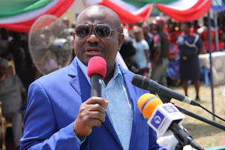 APC:WIKE IS THE MOST HORRIBLE GOVERNOR RIVERS STATE EVER HAD
