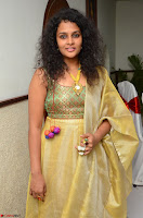 Sonia Deepti in Spicy Ethnic Ghagra Choli Chunni Latest Pics ~  Exclusive 002.JPG