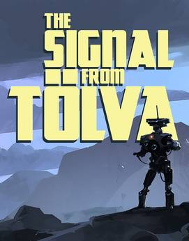 Descargar The Signal From Tölva pc full 1 link mega no español.