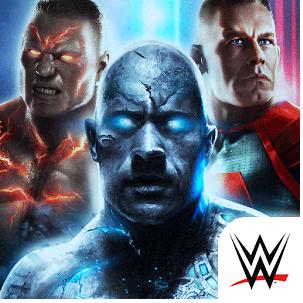 WWE Immortals v2.3 Mod