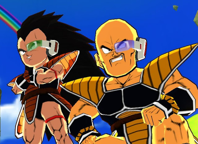 Dragon Ball: Fusions review