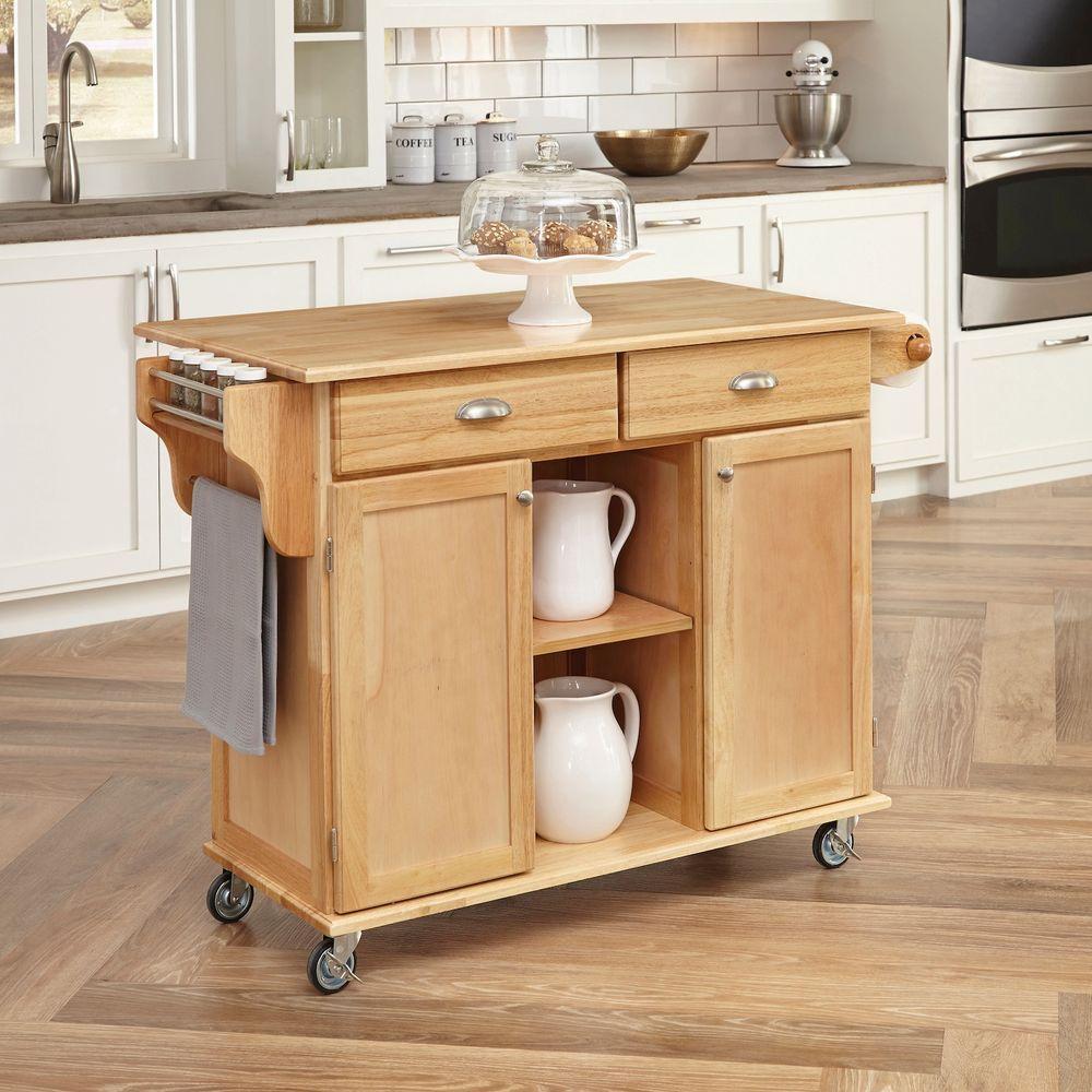 25 Creative Small Kitchen Storage Cabinet Designs - Architecture ...