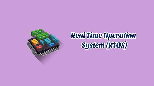 Praktek Real Time Operation System (RTOS) Menggunakan Arduino