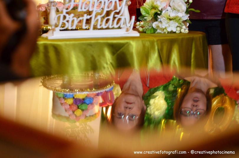 fotografer acara ulang tahun